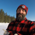 Experience rural Quebec in winter with Steeve Gaudreault
